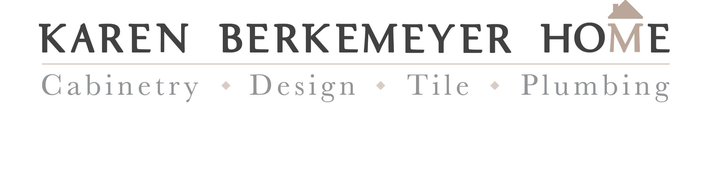 Karen Berkemeyer Home - Award Winning Kitchen & Bath Design Studio