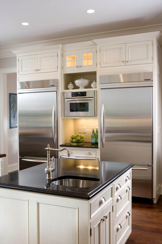 Traditional Komen Showhouse Westport Ct Award Winning Kitchen Bath Design Studio