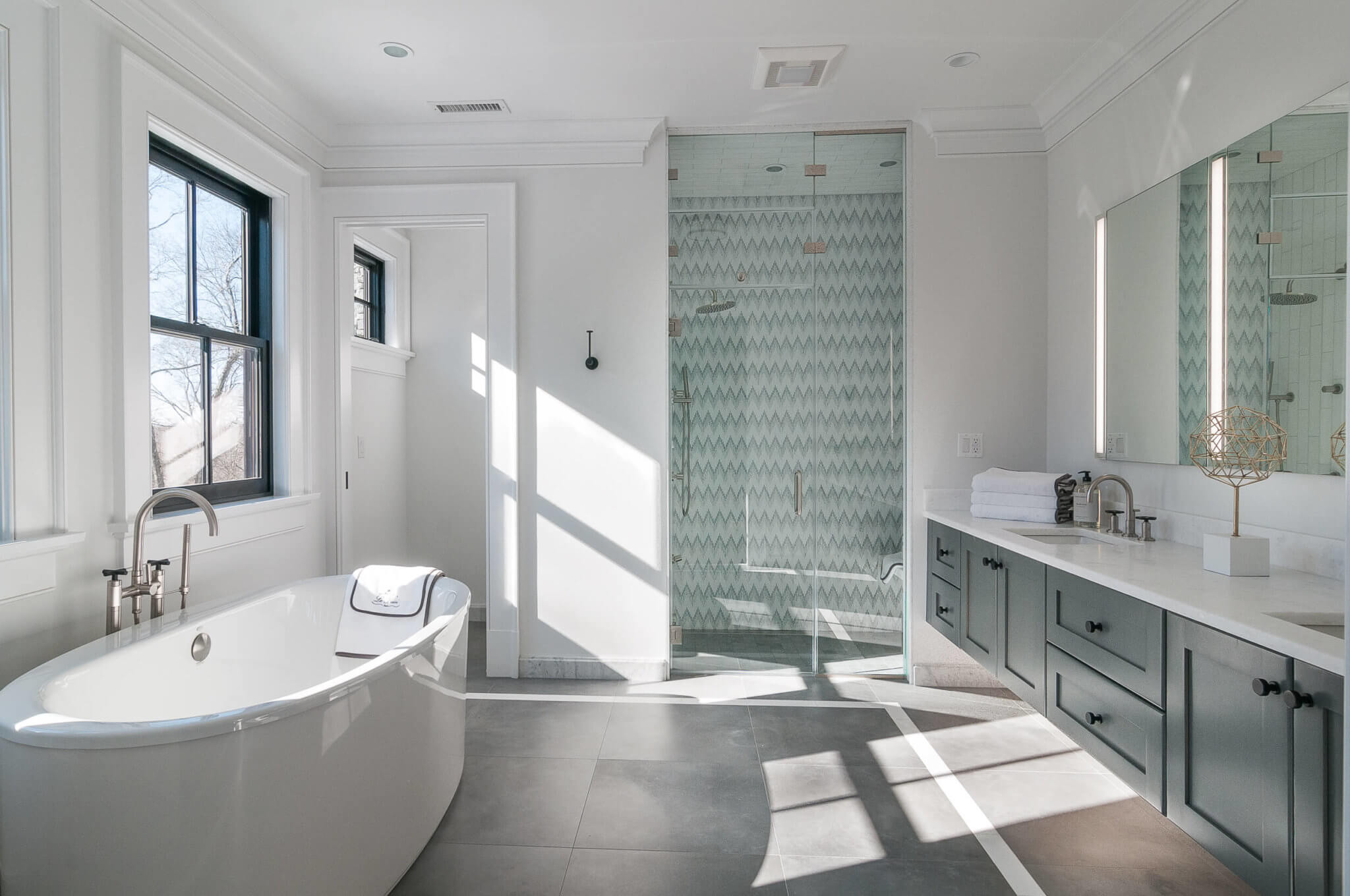 Karen Berkemeyer Home Award Winning Kitchen Bath Design Studio