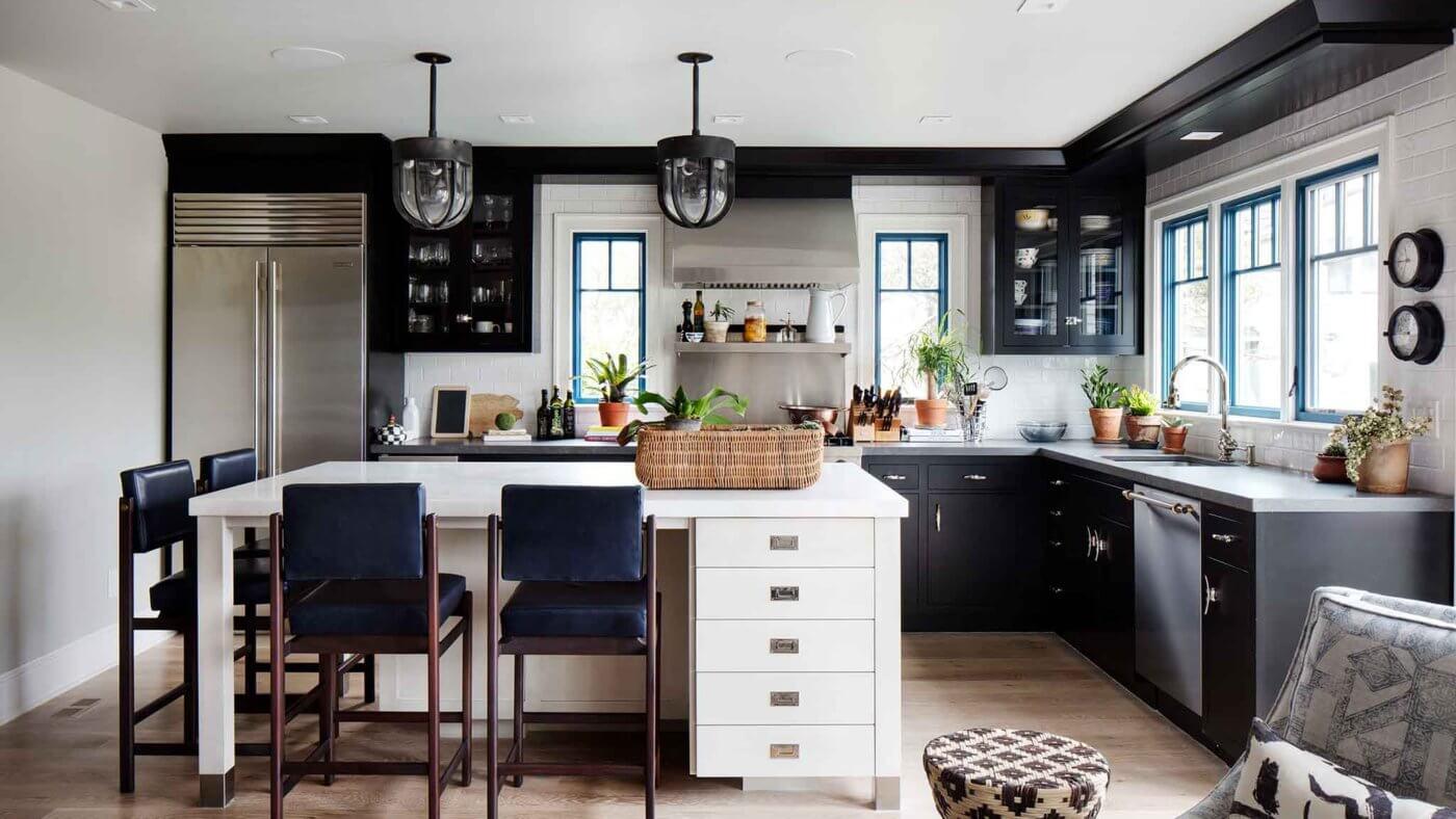 Portfolio – Award Winning Kitchen & Bath Design Studio