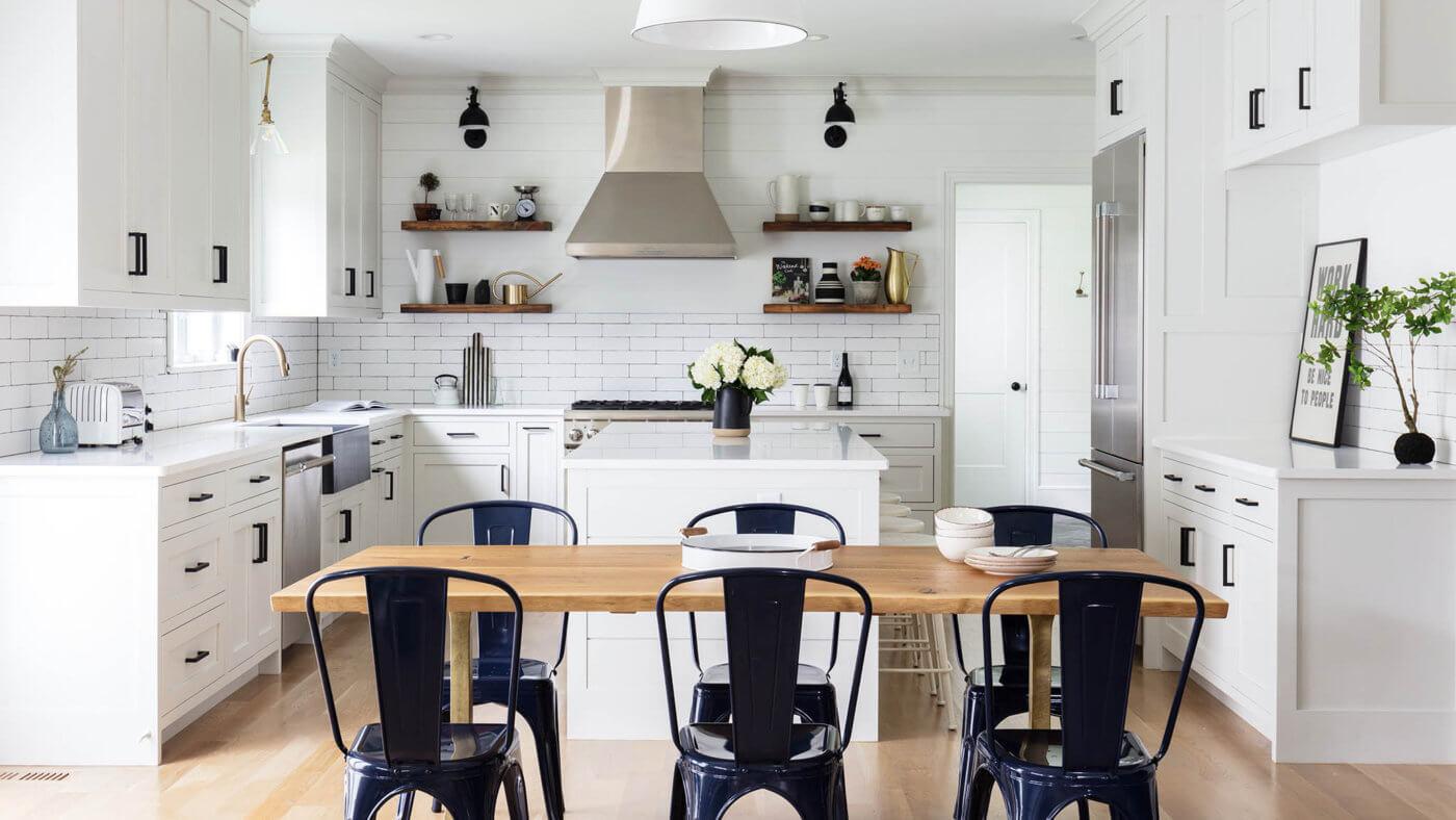 Kitchen Design Westport Ct
